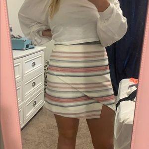 Gianni Bini High Waisted skirt